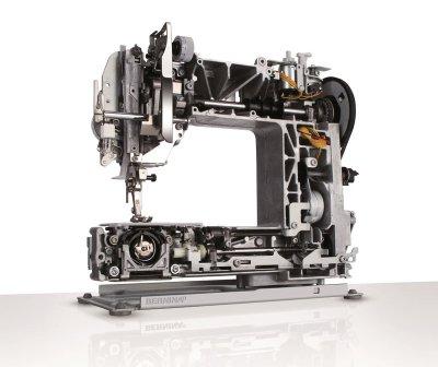 Два основных правила ухода за швейной машинкой