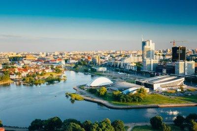 Где остановиться в Минске на сутки?