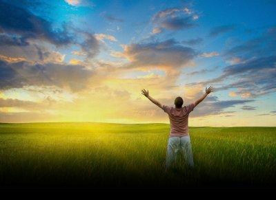 Как начать жить по-настоящему и стать счастливым