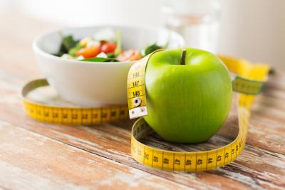 Как похудеть естественным путём