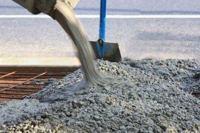 Классификация, разновидности бетона