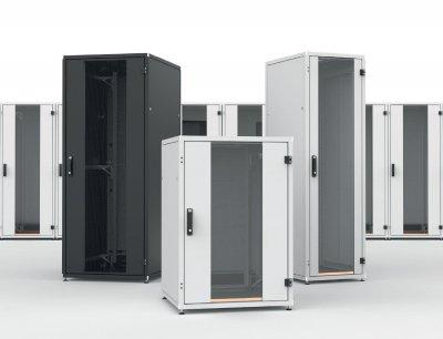 Серверные шкафы и их виды