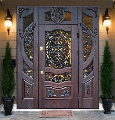 Советы по выбору правильной двери для дома