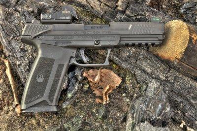 Топ-5 лучших пистолетов, представленных на главной оружейной выставке