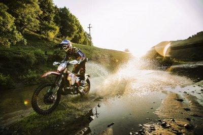 10 распространенных ошибок начинающих мотоциклистов