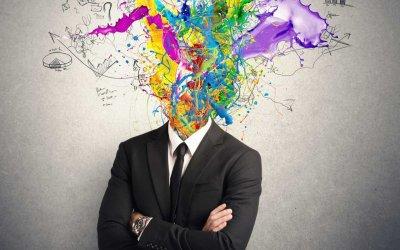 5 необычных способов раскрыть свой творческий потенциал