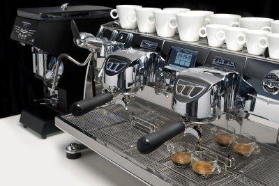 Аренда vs покупка кофемашины