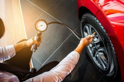 Автокомпрессор: что следует учитывать при выборе