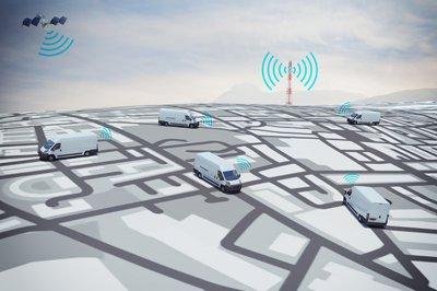GPS мониторинга транспорта: за и против
