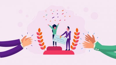 Индивидуальные награды на рабочем месте: как повысить мотивацию и увеличить эффективность работы
