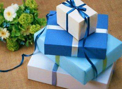 Искусство дарения подарков
