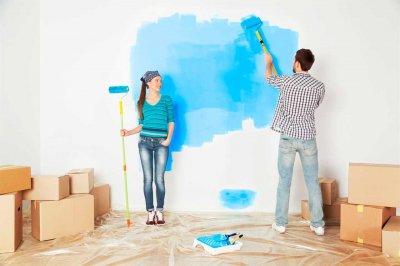 Когда начать ремонт квартиры?
