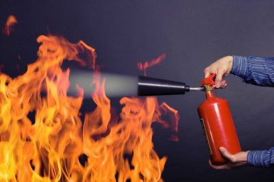 Курсы пожарно-технического минимума
