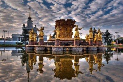 Москва глазами туриста: какие экскурсии посетить