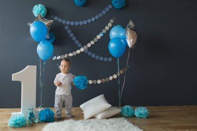 Первый день рождения вашего малыша: 9 советов