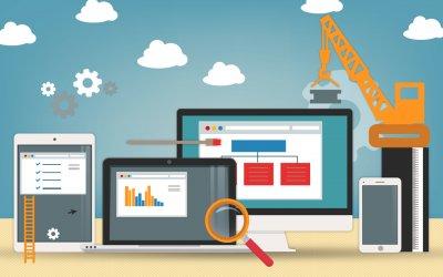 Создание корпоративного сайта: с чего начать и что учитывать