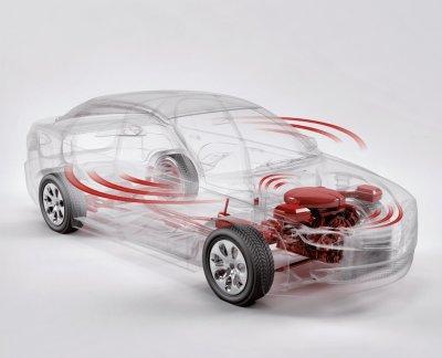 Вибрации автомобиля: 5 способов устранения проблемы