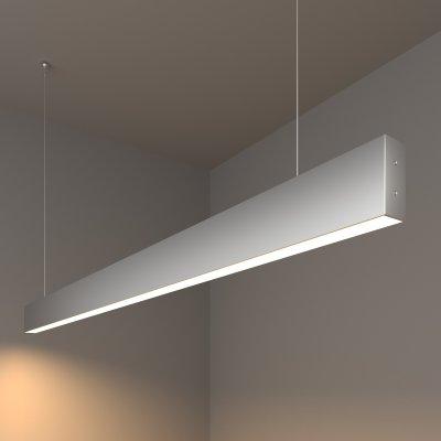 Выбор линейного светильника