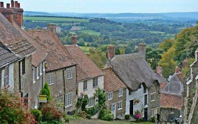 Экологический рай: Страуд признали лучшим городом для жизни в Великобритании