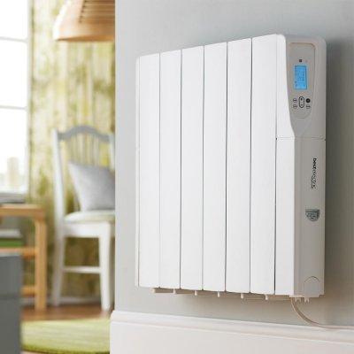 Электрическое отопление: виды, плюсы и минусы систем