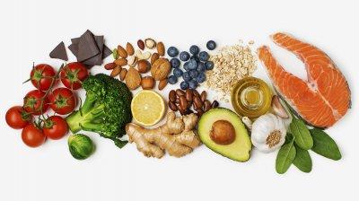 Здоровое питание от Healthy Food Near Me или как сделать домашнюю кухню полезной