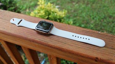 5 распространенных проблем с Apple Watch и их решение