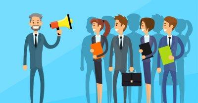 9 советов начинающему руководителю: как продемонстрировать лидерские качества