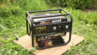 Дизельный генератор: аренда VS покупка