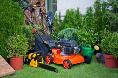 Инструменты, без которых не обойтись весной в саду