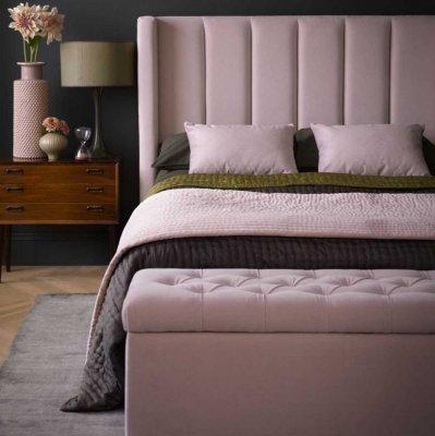 Изголовье кровати - идеи для оформления