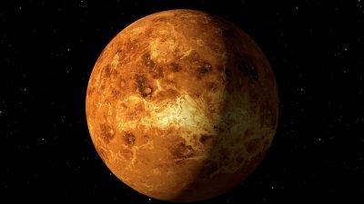 На темной стороне Венеры замечены аномалии