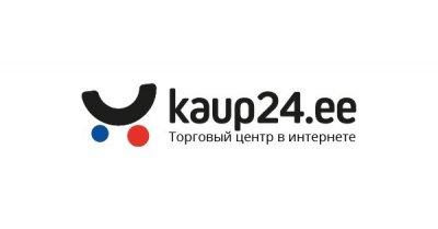 Немного об интернет-магазине Kaup24.ee