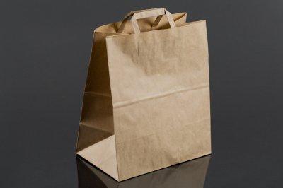 Почему выгодно заказывать изготовление бумажных пакетов?