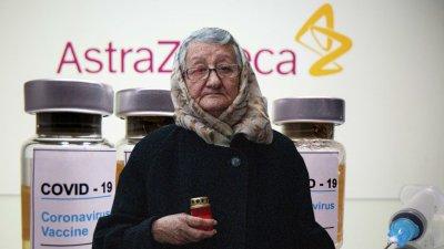 Стариков уничтожат вакцинами