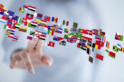 Топ 10: популярные языки мира