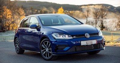 Универсальные: VW Golf и PASSAT
