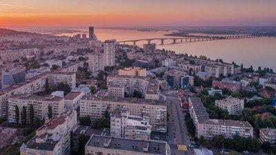 Временное жилье в Саратове – квартира посуточно или гостиница?