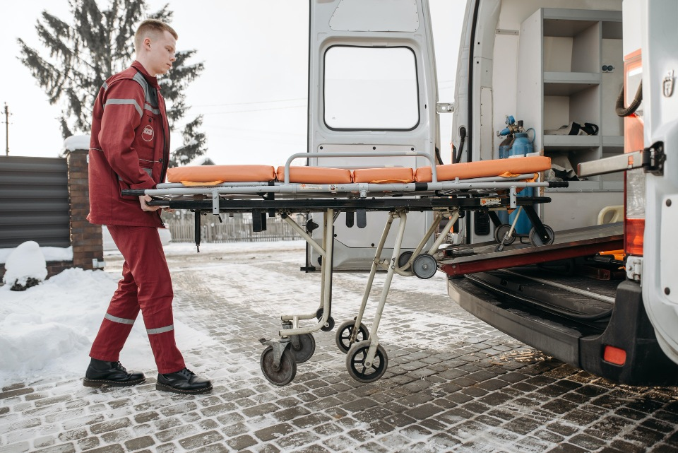 перевозка больных в европу с комфортом