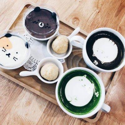 5 маркетинговых советов для кофейного островка