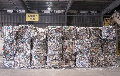 5 советов по переработке бумаги