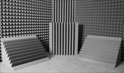 7 лучших акустических материалов для звукоизоляции и звукопоглощения