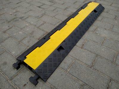Кабель-каналы — надежная защита проводов и кабелей на улице