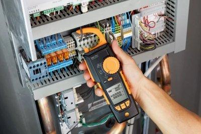Какие есть виды контроль-измерительных приборов