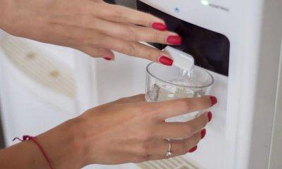 Кулер для воды: покупка vs аренда
