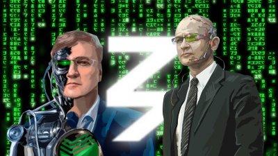 """Российское общество """"Знание"""" - новый глобалистский проект Грефа"""