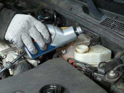 Советы по обращению с тормозной жидкостью