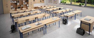 3 фактора, которые необходимо учитывать при изготовлении школьной мебели