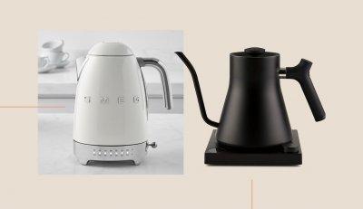 6 лучших беспроводных регулируемых электрических чайников 2021 года