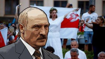 Евросоюз может организовать против Беларуси гибридные операции