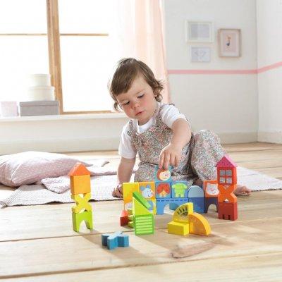 Как игрушки влияют на развитие ребенка?